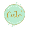 Cate Ashwood, Romance Author
